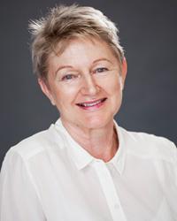 Susan Thorpe