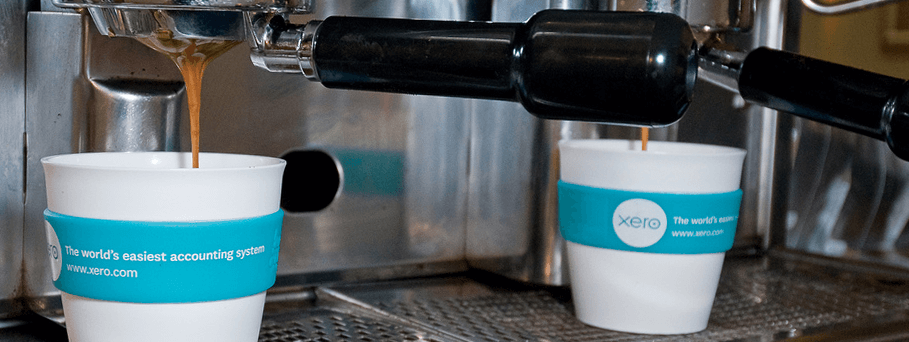 WOULD YOU LIKE TO BOOK A XERO COFFEE
