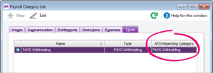 MYOB_payg_ato_reporting_category