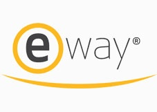 Credit Card payments now accepted via eWay