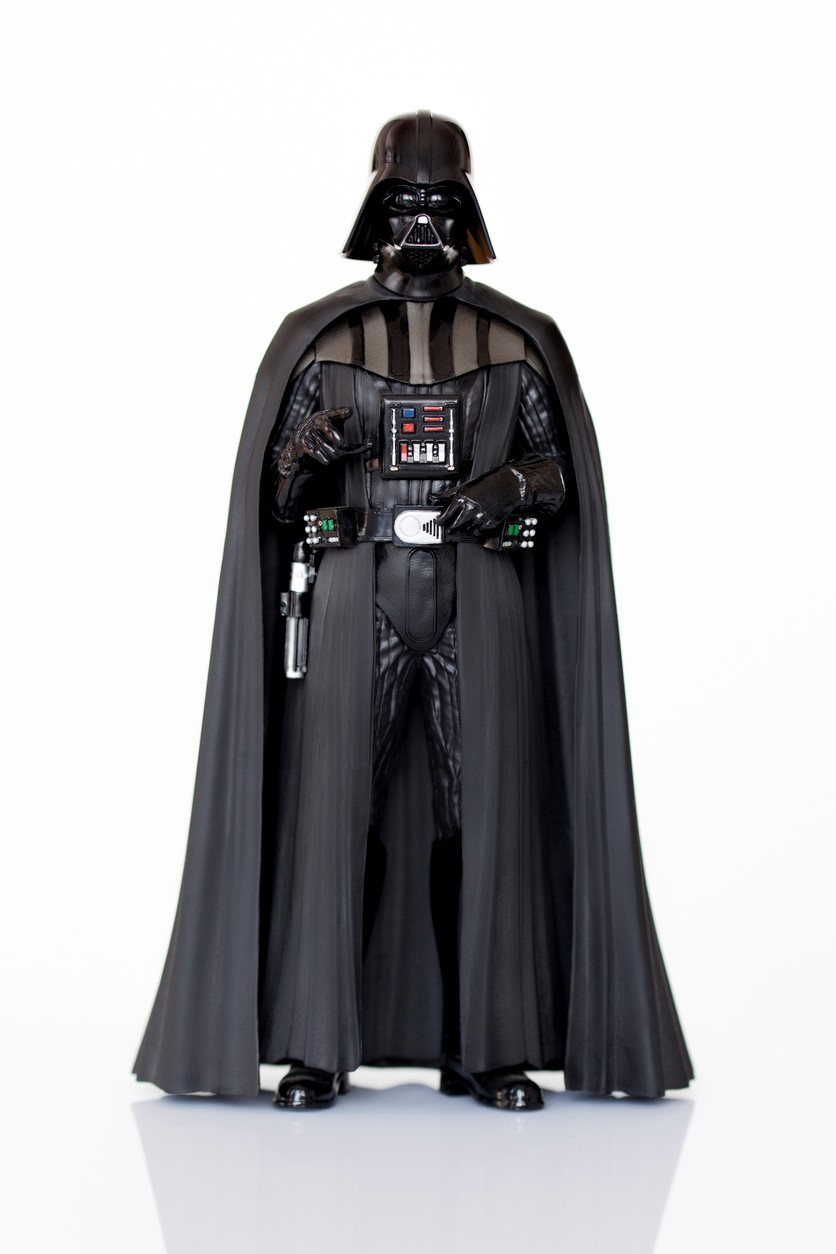 Darth Vader's guide to paying staff: The force of the payroll