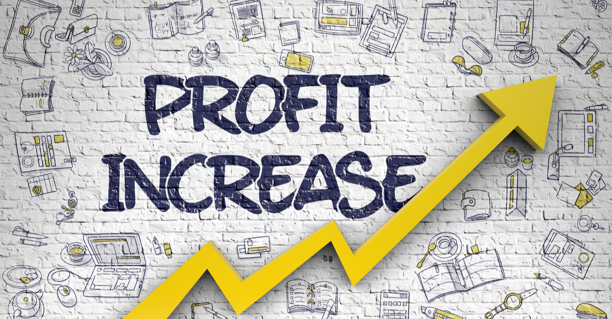 10 Ways to Increase Your Profit Margins